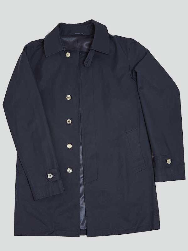 proust coat navy