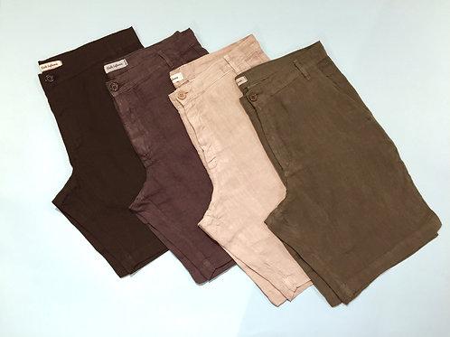 paper shorts