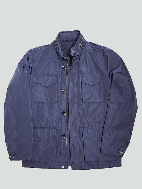 pagnol jacket navy