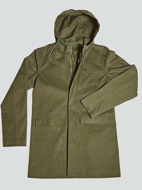 prevert coat navy