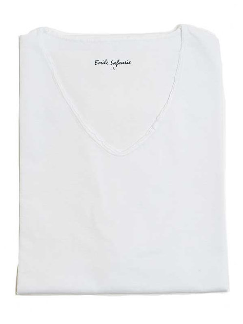 punta blanc long-sleeve