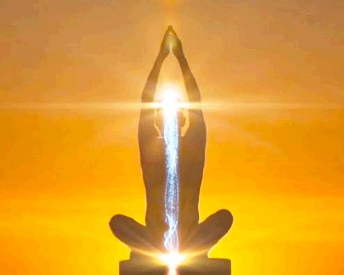 GREAT SILENCE Meditation THU 7PM  $9