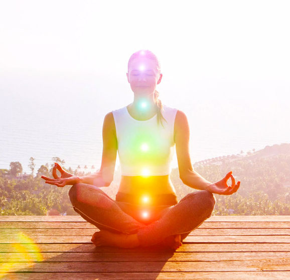 GREAT SILENCE Meditation TUE 7PM  $9