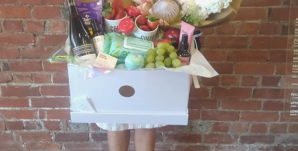 Food & Beverage Gift Box