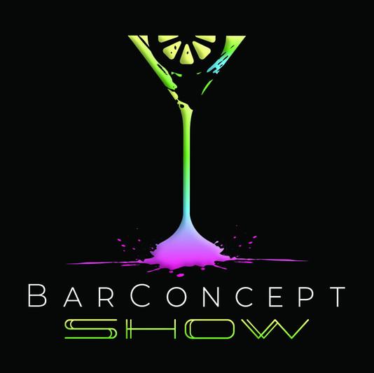 Logo Bar Concept Show