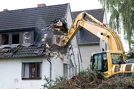 Demolition Contractor Oakville, Excavation Services Oakville, Hillsco Contracting Group, Excavating Contractors Oakville, Demolition Contractors