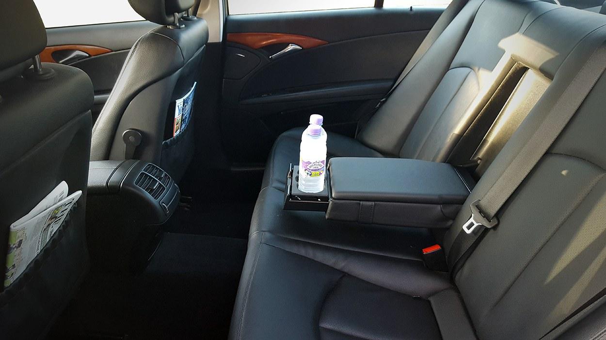 Kim Cars Mercedes E-Class