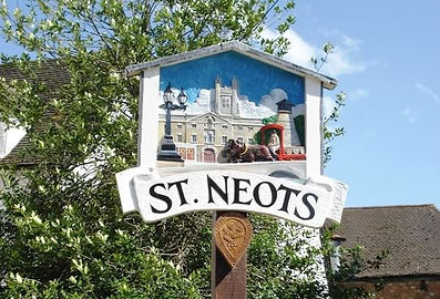 St Neots Airport Transfers by Kim Cars