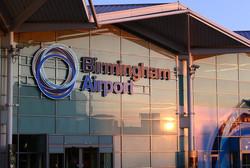 Kim Cars - Taxi to Birmingham Airport