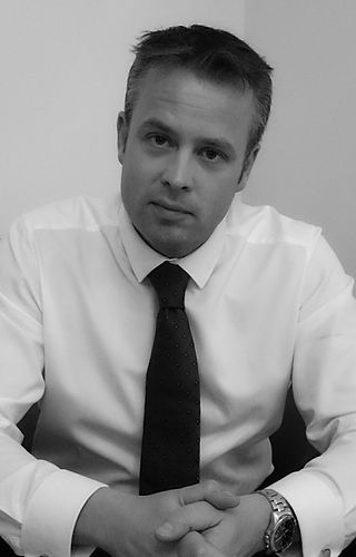 James Whiteman   Owner - Kim Cars Airport Transfer Taxi Services