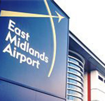 Kim Cars East Midlands Airport Transfer Taxi Services