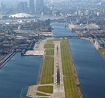 Kim Cars London City Airport Transfer