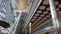 Kim Cars Airport Transfers - LHR T5