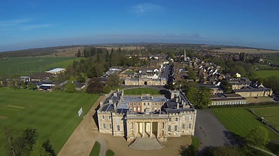 Airport Taxi Service from Kimbolton by Kim Cars