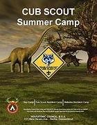 Cub Scout Summer Camp | Housatonic Council, BSA