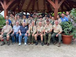 Troop 28_50th Anniversary