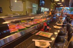 West Side Sushi Bar