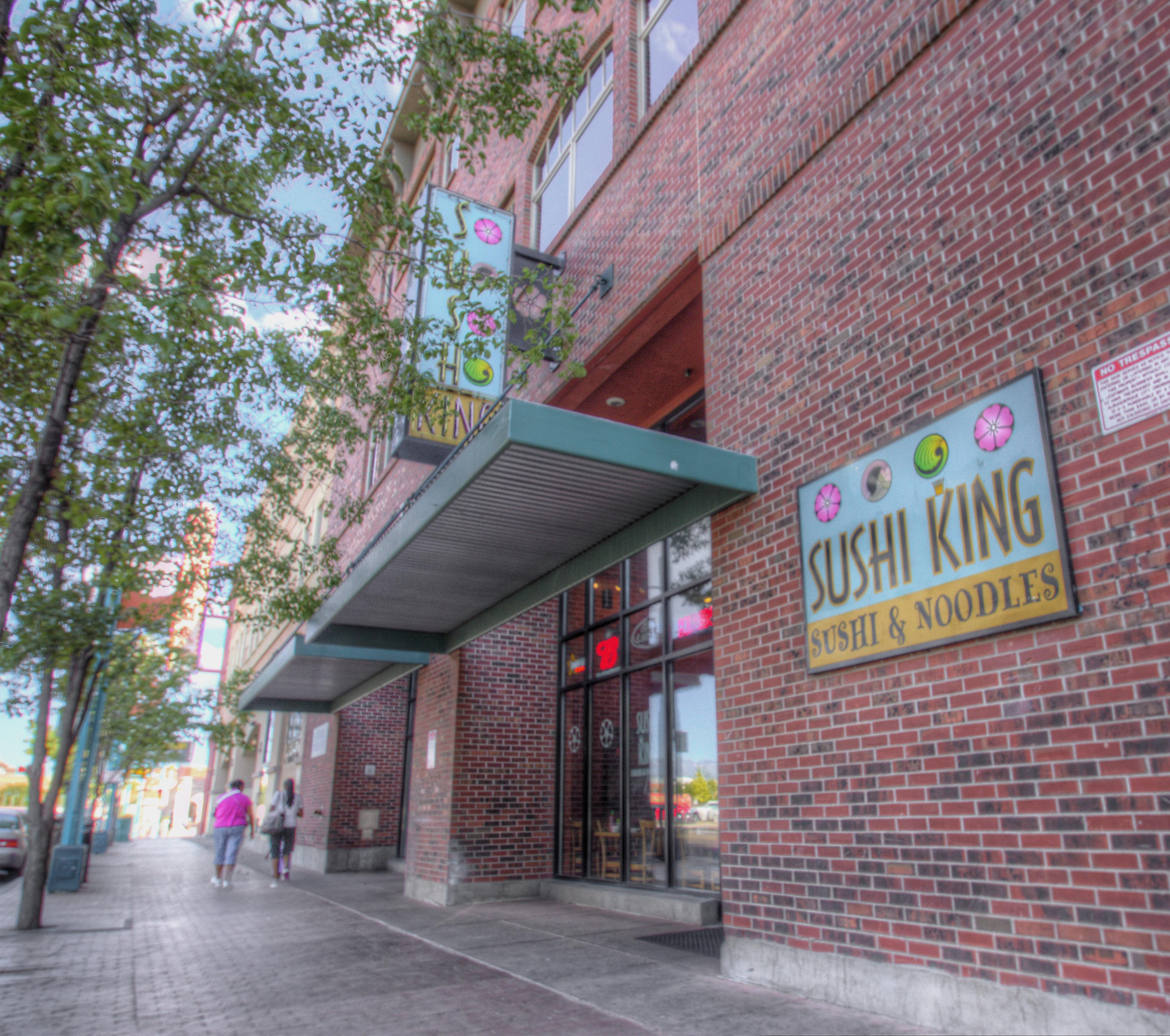 Sushi King Downtown