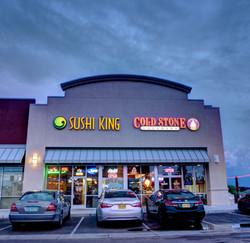 Sushi King Rio Rancho