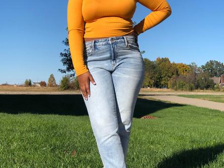 Meet The Blogger: Jalisa Nichole