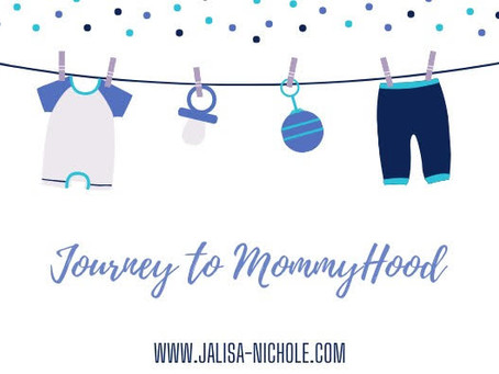 Journey to mommyhood: Baby Boy Name + Nursery Reveal!