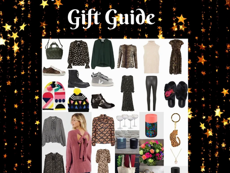 Shop St Albans Christmas Gift Guide