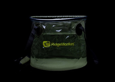 RidgeMonkey - Perspective Collapsible Bucket 15 Litros