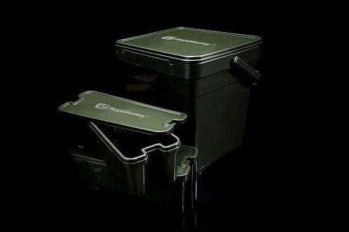RidgeMonkey - Modular Bucket System