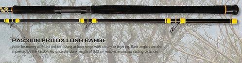 BlackCat Caña Siluro Passion Pro DX Long Range