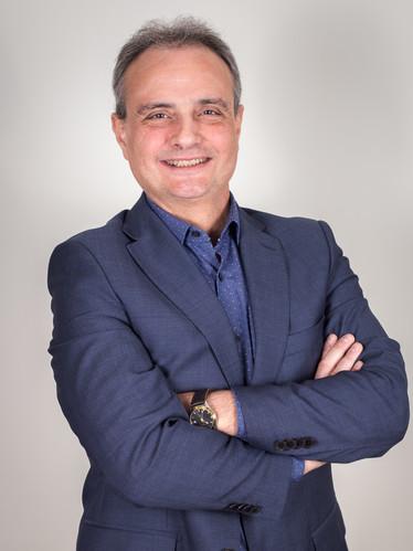 Cesar Cinato Foto profissional