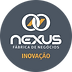Logo Nexus Inovação - Cinza.png