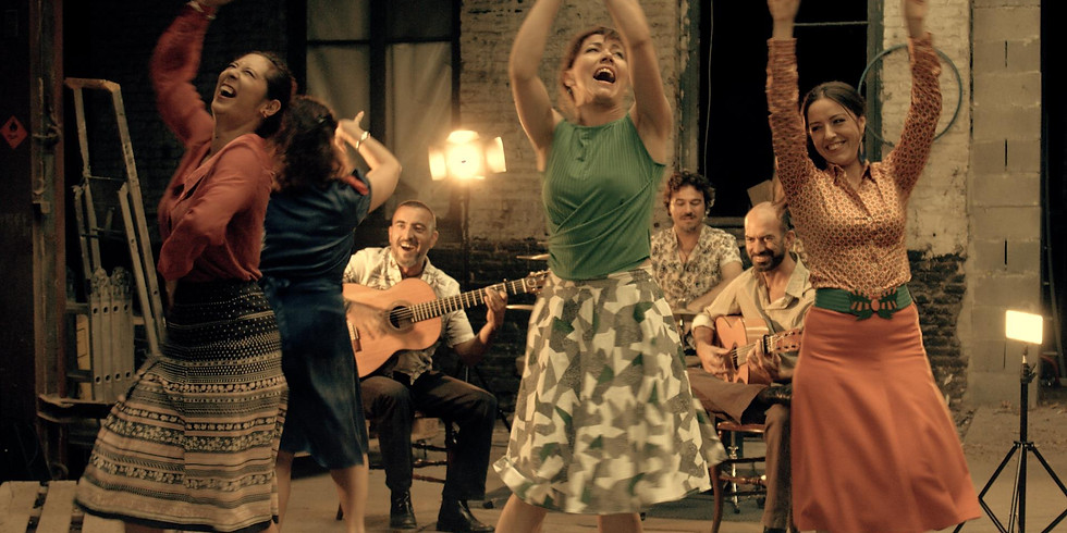 La Guardia Flamenca - Vagamundo