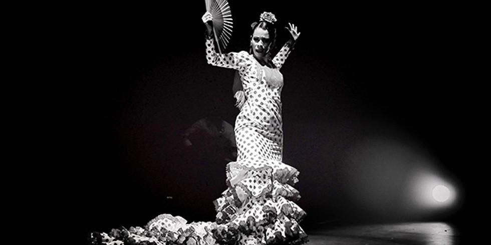 """Tablao flamenco con """"La Zambra"""", C. Fernández, E. Murillo y """"El Carru"""""""