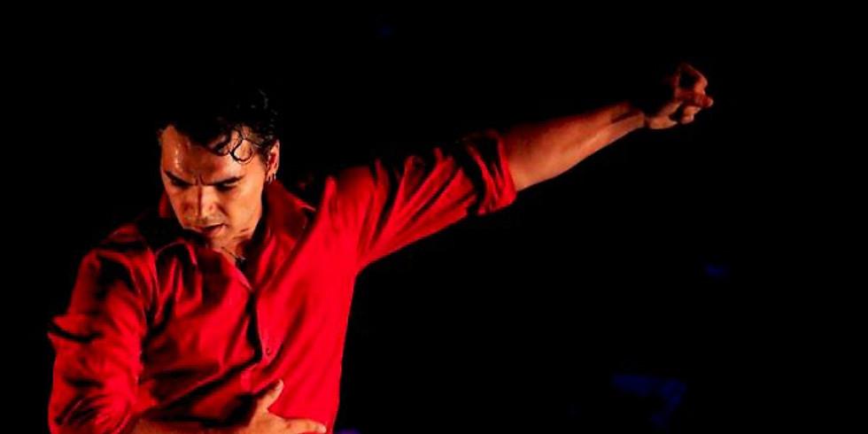 Noche de Flamenco : Coral Vados invite Mara Rey et Pedro Córdoba