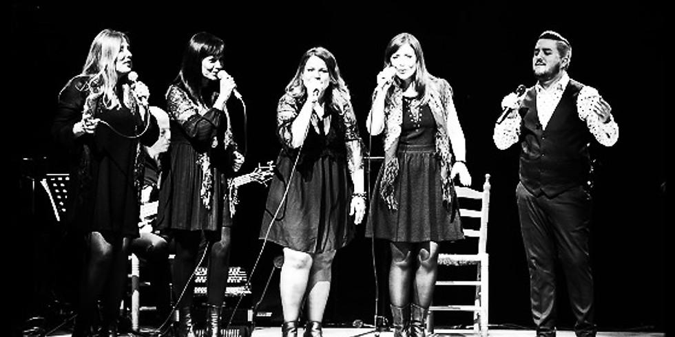 Mi Verdad Quartet + IALMA