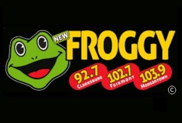 Genuine Froggy Country