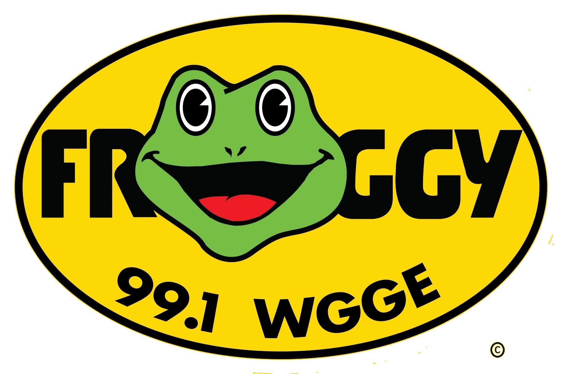 FROGGY 99 S