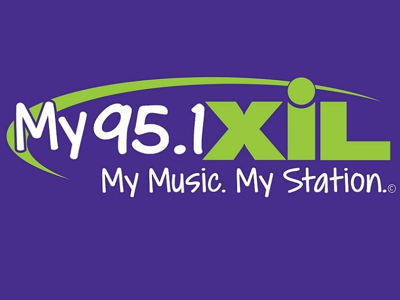 My Music. My Station.