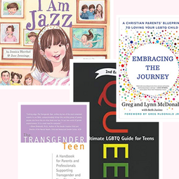 Representation Matters: LGBTQIA+ Books for All Ages
