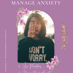 Combating Anxiety One Trick at a Time