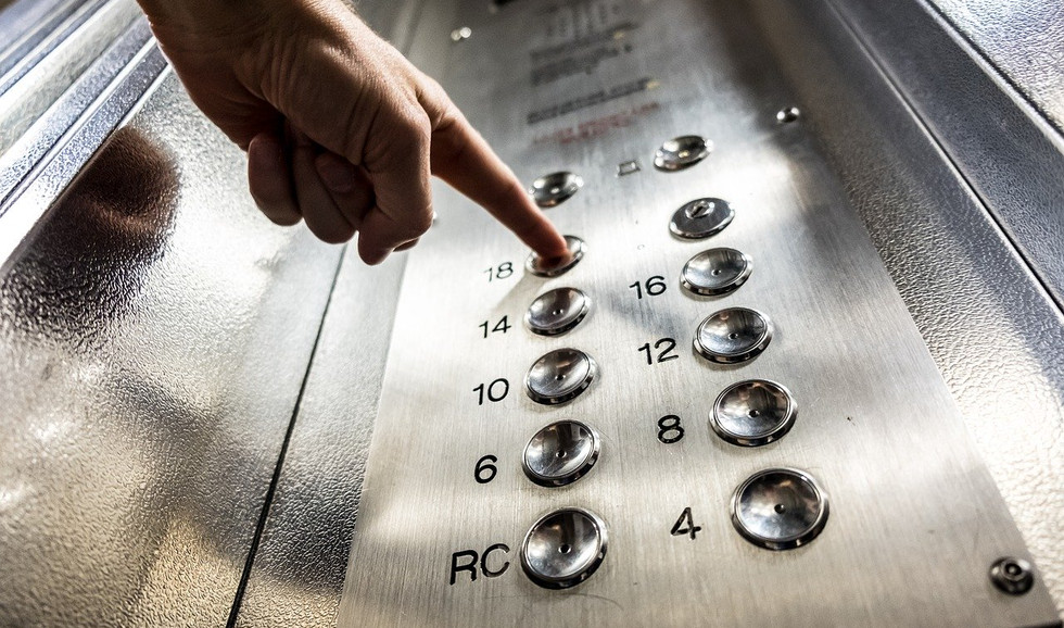 Travel In Lift with Confidence