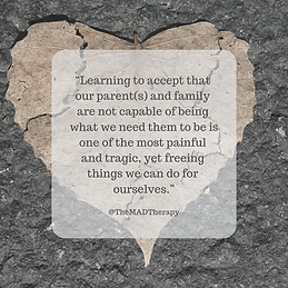 Healing from Narcissistic Family Abuse