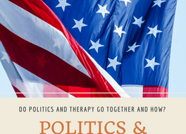 Politics & The Therapy Room