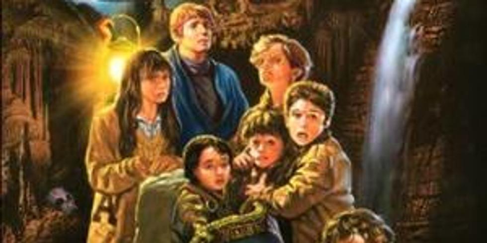 Family Friendly Goonies Movie at Goodall Park