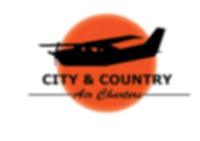 City and county air charters, flights, charter flights