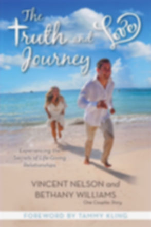 The Truth and Love Journey