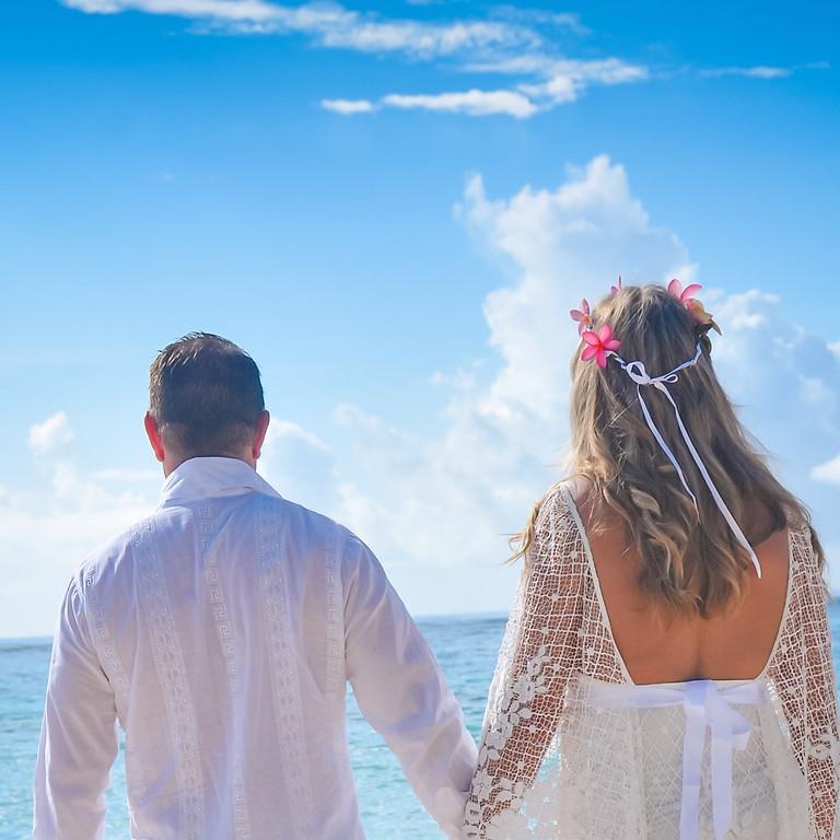 Married's Truth & Love Journey Retreat