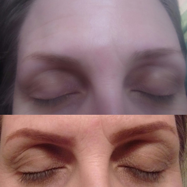 Henna Eyebrow Tinting   Eyebrows & More by Tahira / Threading and ...