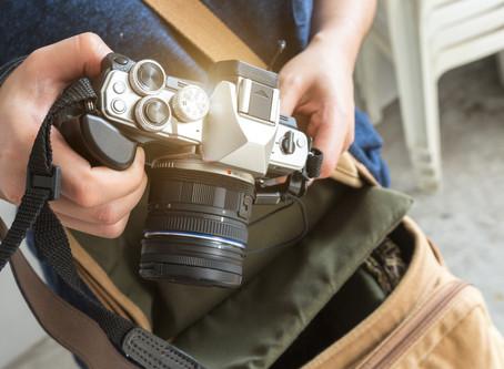 My photographer checklist (How i prepare for a shoot)
