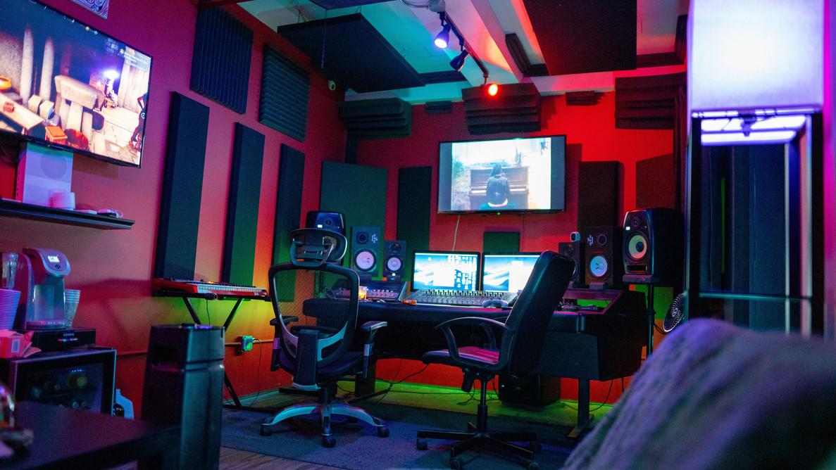 Muve Media Studios